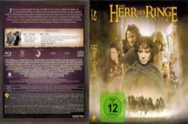 Der Herr der Ringe: Die Gefhrten 2001