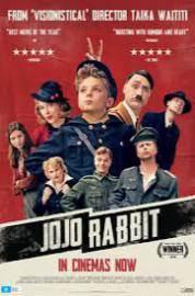 Jojo Rabbit 2019
