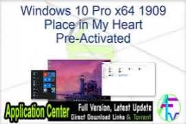 Windows 10 20H2 15in1 MUL38 x64 - Integral Edition 2020.12.23