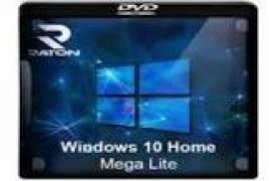 Windows 10 Mega Lite x86 pt-BR 2020 By Maniacos da Tecnologi