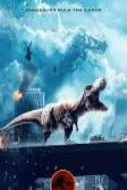 Jurassic World 3 2022