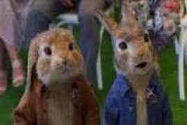 Peter Rabbit 2 2021