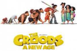 The Croods A New Age 2020