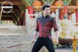 Shang Chi and the Legend of
