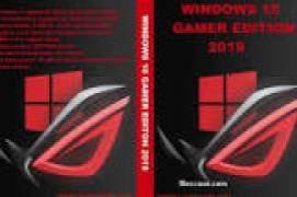 Windows 10 Gamer Edition Enterprise x64 20H2 May 2021 Team-LiL