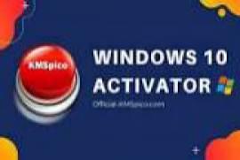 KMSpico 10.1.8 Final + Portable Windows 10,8.1,7 Activator{ERTB}