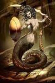 Medusa Queen of the Serpents 2021